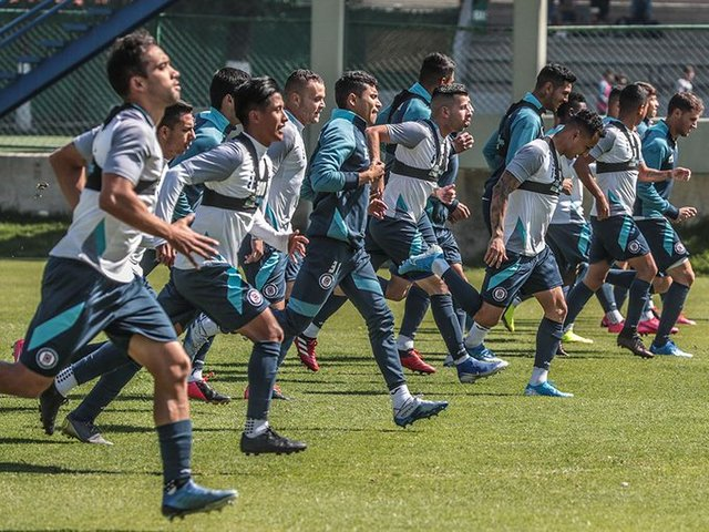 Cruz Azul tendrá un calendario complicado