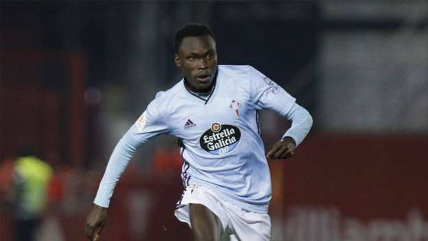 Tigres piensa fichar a Pione Sisto, juega en España
