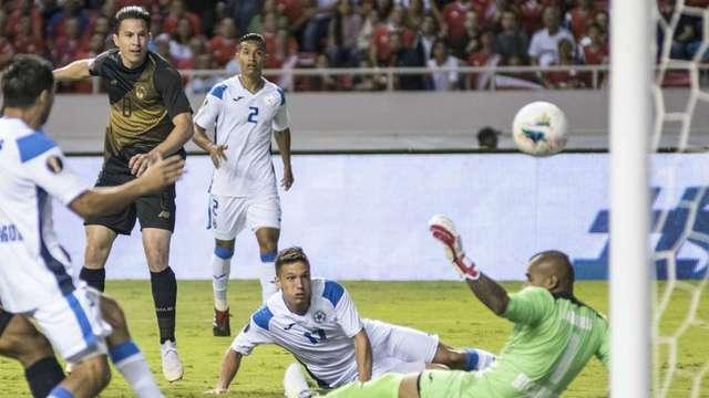 Resultado Costa Rica vs Nicaragua – Copa de Oro 2019