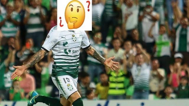 América le quitara un jugador al Santos