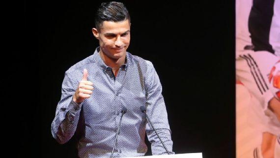 Cristiano: Barcelona a pesar de invertir tanto no ha ganado la champions