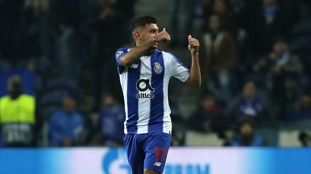 Porto confirma en un informe médico la lesión del Tecatito Corona