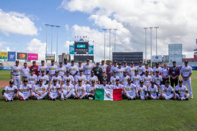 México eliminado en semifinales de la Serie del Caribe 2020