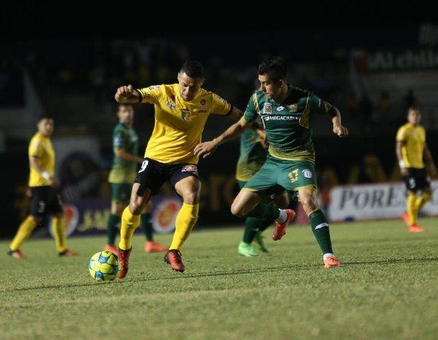 Resultado Venados vs Potros UAEM en la J7 del Clausura 2019