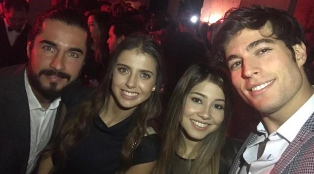 Esposa de Danilo Carrera rompe el silencio sobre supuesta infidelidad