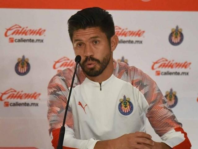 Oribe Peralta asegura que Chivas le volvió a dar vida