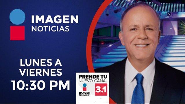Imagen Noticias con Ciro Gomez Leyva en Vivo – Jueves 24 de Septiembre del 2020