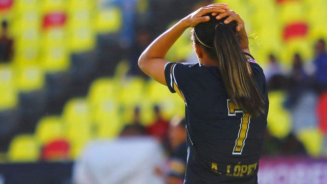 Resultado Monarcas Morelia vs Pumas en J3 – Futbol Femenil