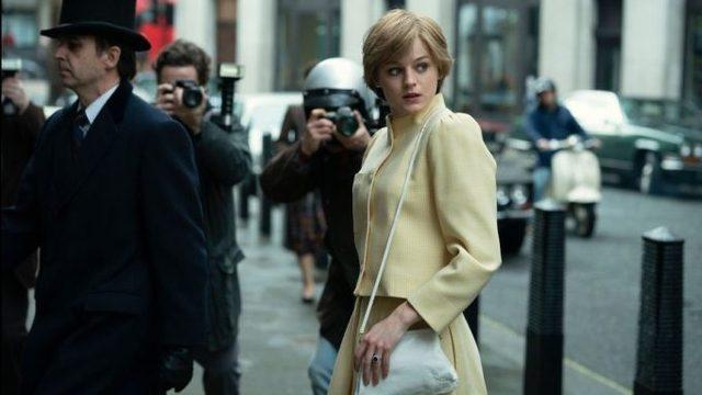 Último trailer de «The Crown» que lanza Netflix – Temporada 4