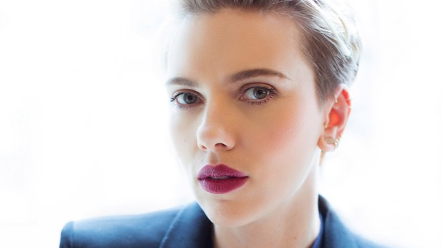 Scarlett Johansson protagonizará 'Bride' para Apple TV + y A24