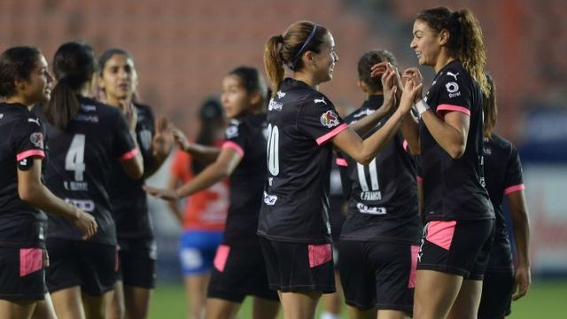 Resultado Monterrey vs Atlético San Luis – Jornada 1- Guardianes 2021-  Liga MX Femenil