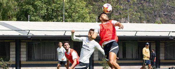 Pumas modifica su pretemporada y suma un partido más