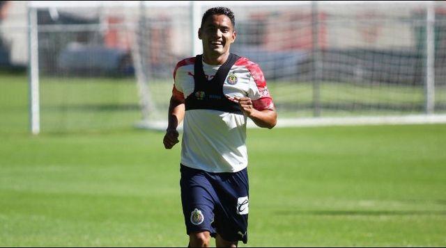 «Gallito» Vázquez sustituye a Molina ante León