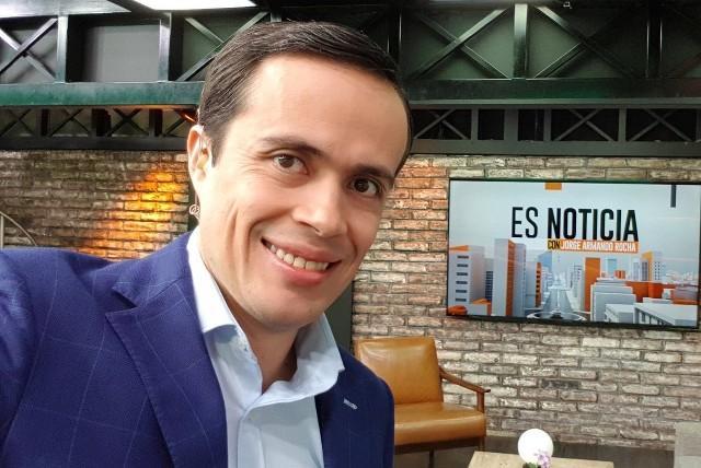 Es Noticia con Jorge Armando Rocha en Vivo – Sábado 23 de Mayo del 2020