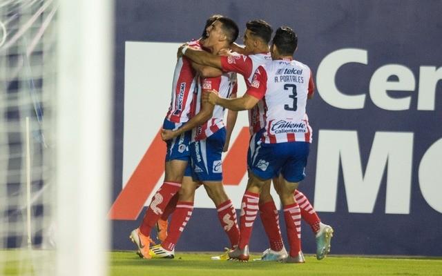 Resultado Atlético San Luis vs Potros UAEM  – J2 – Copa MX – Apertura 2019