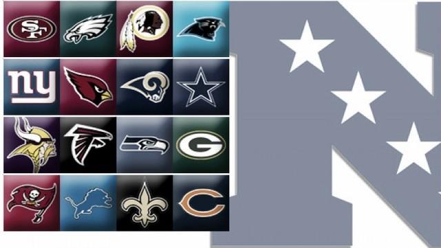 Movimientos que dejó el Draft 2020 de la NFL en la Conferencia Nacional