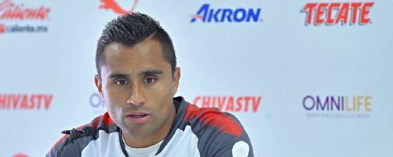 Jugadores Chivas no temen represalias y quieren hablar con Vergara
