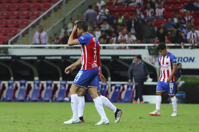 Resultado Chivas vs Correcaminos – J4 – Copa MX – Apertura 2019