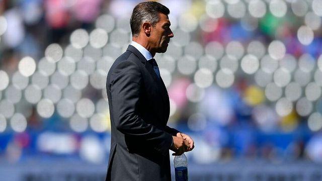 Pedro Caixinha a ganado todo en la Primera División de México