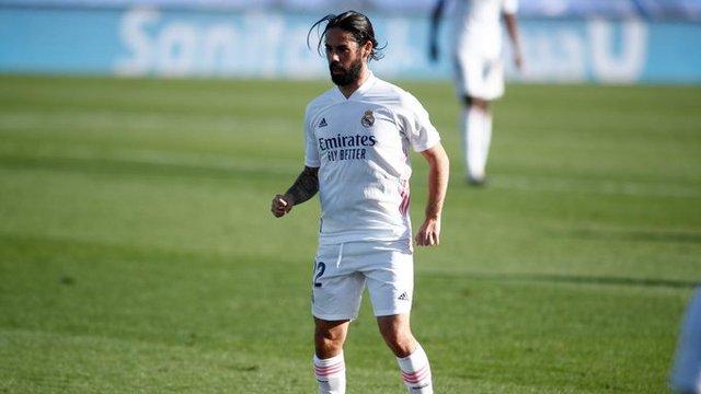 Resultado Villarreal vs Real Madrid – J10- La Liga 20-21
