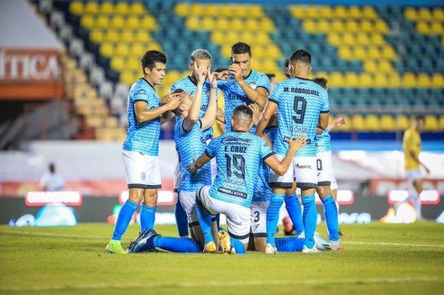 Resultado Tampico Madero vs Cancún FC – Jornada 4 – Guardianes 2021 – Liga de Expansión