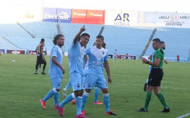 Resultado Tampico Madero vs Leone Negros – Jornada 1 – Apertura 2021-  Liga Expansión MX