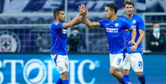Cruz Azul fue el único equipo sin expulsados en el Guard1anes 2021