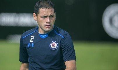 Paul Aguilar quiere conseguir los objetivos trazados
