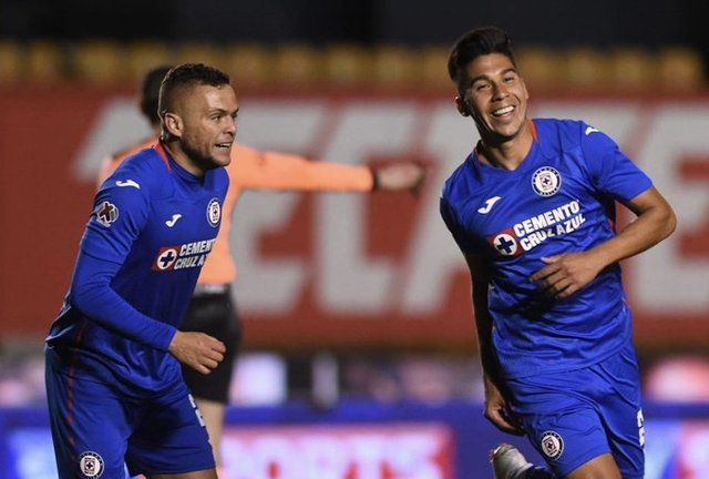 Resultado Cruz Azul vs Toluca – Jornada 7 – Guardianes 2021