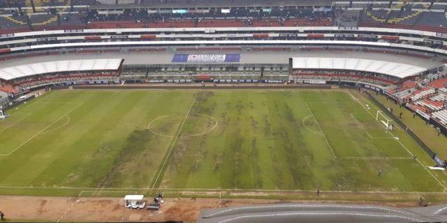 América hace oficial que no jugara en el Azteca