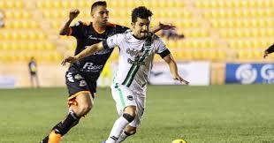 Resultado Alebrijes de Oaxaca vs Cafetaleros de Tapachula en  Final (vuelta) del Clausura 2018