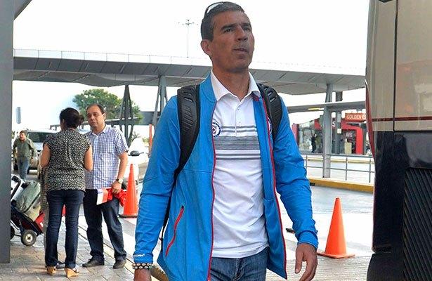 Cruz Azul podría anunciar la salida de Yayo de la Torre