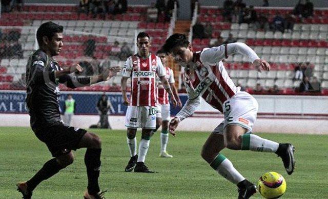 Resultado Atlético Zacatepec vs Necaxa en J4 de Copa MX