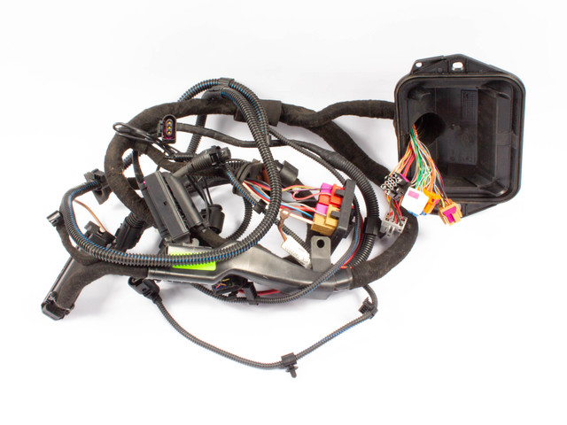 [SCHEMATICS_44OR]  2002-2007 Volkswagen Golf Jetta Engine Wiring Harness 1J1971090MC | eBay | Vw Golf Wire Harness |  | eBay