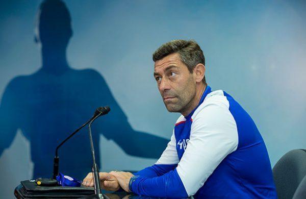 Pedro Caixinha preocupado por detalles, no quiere conformismo en el equipo