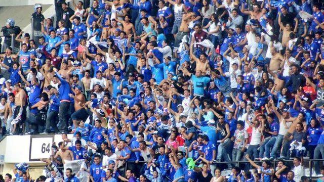 Cruz Azul quitará a la Monumental en el Azteca para su Porra