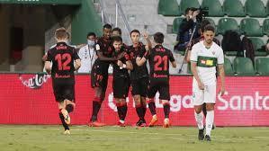 Resultado Elche vs Real Sociedad – J3- La Liga 20-21
