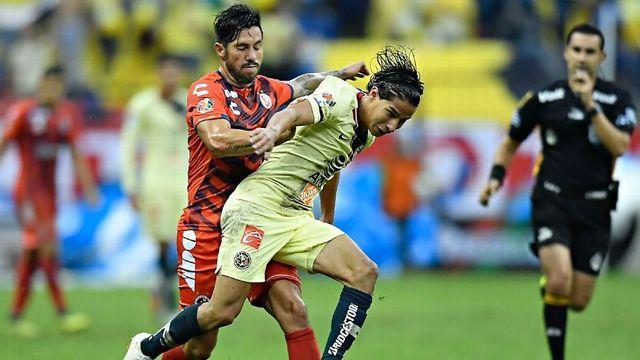 América prefiere que el Veracruz se quede sin sanción por duelo de Copa MX