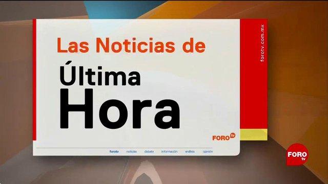 Las Noticias ForoTV en Vivo – Domingo 22 de Noviembre del 2020