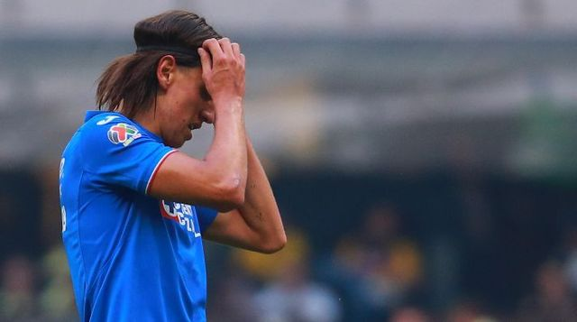 Igor Lichnovsky si podrá dejar Cruz Azul