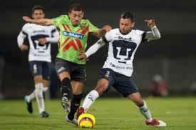 Resultado Pumas vs FC Juárez en J3 de Copa MX