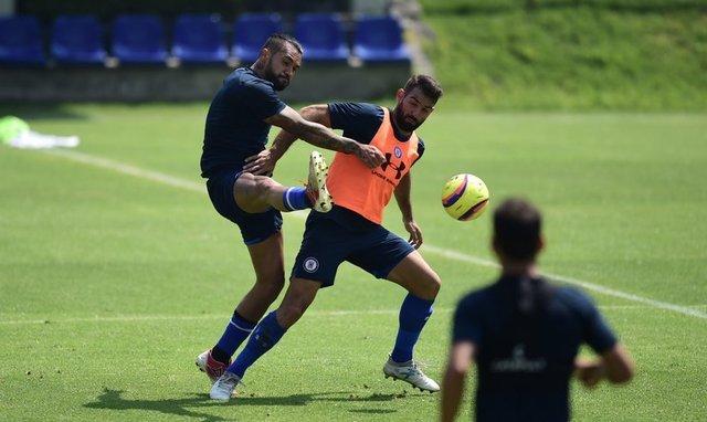 Cruz Azul va por cinco refuerzos y pondrá transferible a seis jugadores
