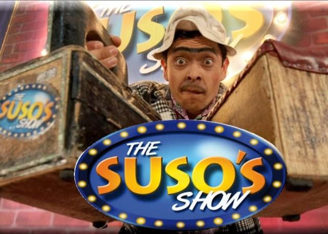 El Show de Suso en Vivo – Domingo 2 de Agosto del 2020