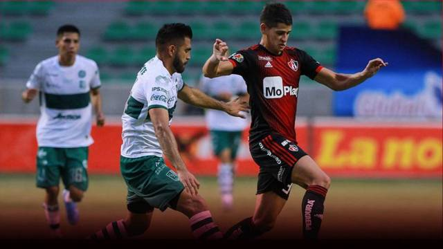 Resultado Atlético Zacatepec vs Atlas – J2 – Copa MX – Apertura 2019
