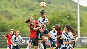 Resultado Monterrey vs Atlas – J8 Apertura 2018- Liga MX Femenil
