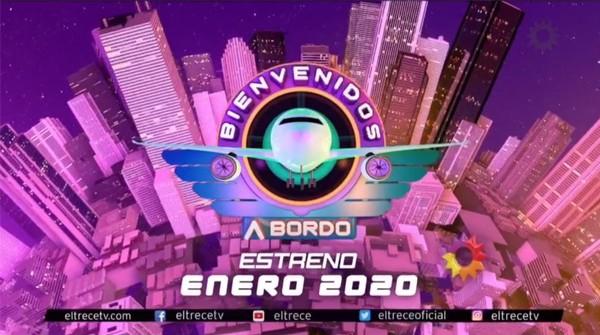 Bienvenidos a bordo en Vivo – Jueves 26 de Marzo del 2020