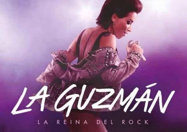 La Guzman en Vivo – Lunes 11 de Febrero del 2019