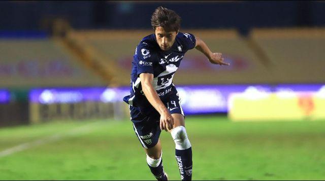 Carlos Gutiérrez será titular el próximo partido
