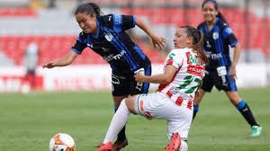 Resultado Querétaro vs Necaxa – J7- Clausura 2019- Liga MX Femenil