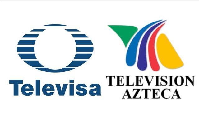 Televisa y TV Azteca transmitirán los dos juegos de la final